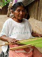 Photo by USAID Guatemala. Tour of Mercy Corps' Guatemala Programs, May 2005