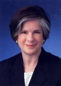 Ana-Maria V. Zaugg, President