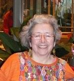 Yolanda Alcorta, Vice-President